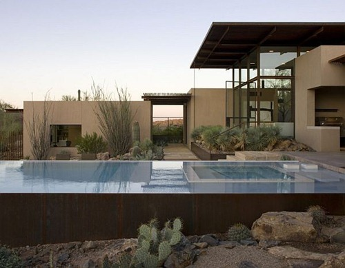 brown-residence-pool