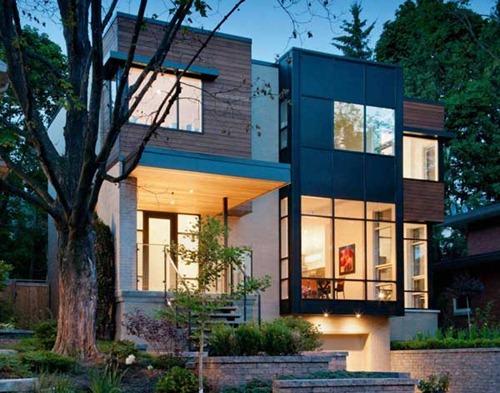 Fraser-Residence