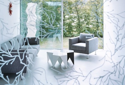 Grey-Contemporary-Sofa-Chair-Coffee-table-living-room-665x457