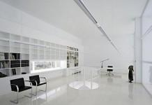 Luxury-White-House-Zaragoza