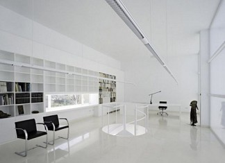 Luxury-White-House-Zaragoza