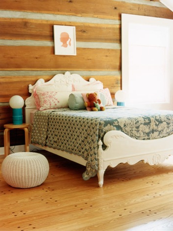 cozy-girl-room-with-rough-wood-walls