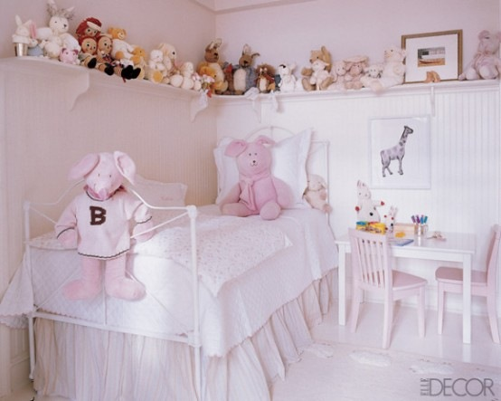 little girls room 33 grandiosas ideas para decorar el cuarto de las ni 241 as 29581