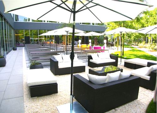 Oficinas de Google en Alemania