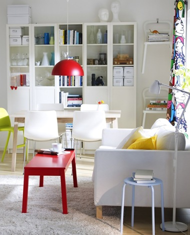 home-office-and-a-dining-area-with-a-display-storage