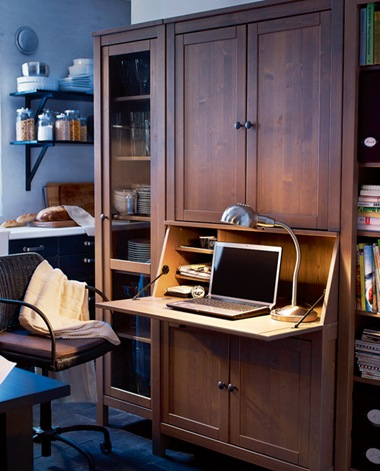 home-office-on-a-kitchen-thanks-to-using-smart-furniture