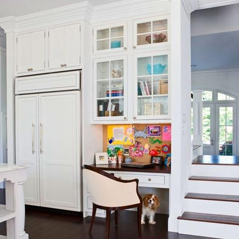 33 ejemplos de oficinas para peque as casas p gina 4 de for Interiores de oficinas pequenas