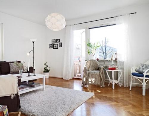 Muebles n rdicos ideales para almacenaje interiores for Muebles nordicos