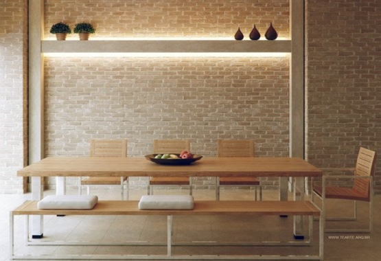 4-neutral-exposed-brick-dining-room-bench-665x455