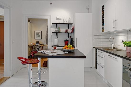 Mas ideas e inspiraci n para decorar casas peque as Estudios decoracion de interiores