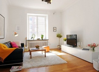 Gothenburg-Apartment
