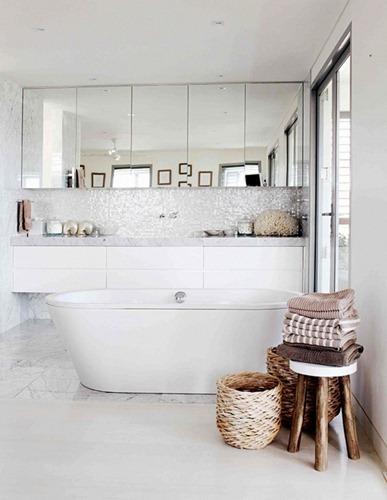 madera en el baño 02