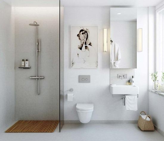 madera en el baño 03