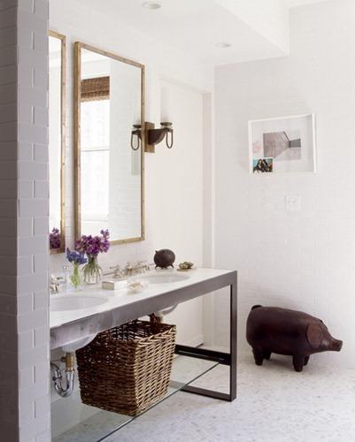 madera en el baño 04