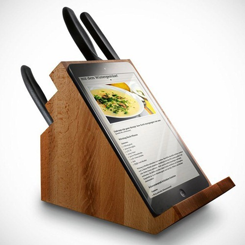Victorinox-13Slot-Tablet-Knife-Block