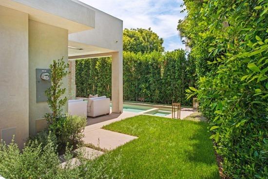 Garden-