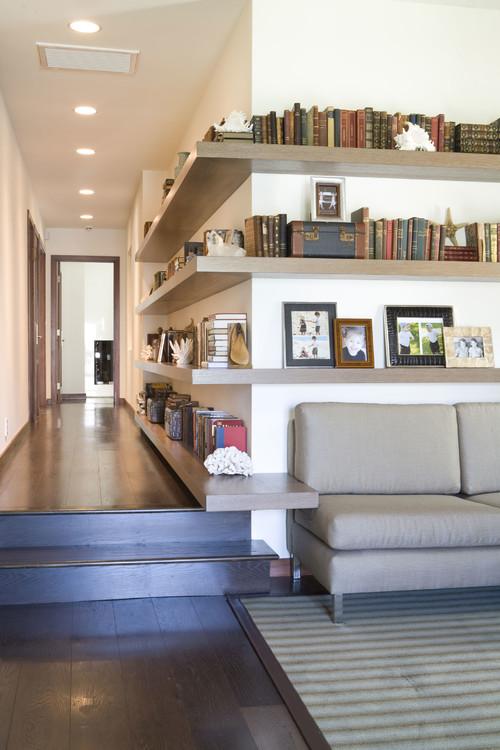 Repisas Flotantes Infantiles.10 Hermosas Ideas Para Poner Tus Repisas Flotantes Interiores