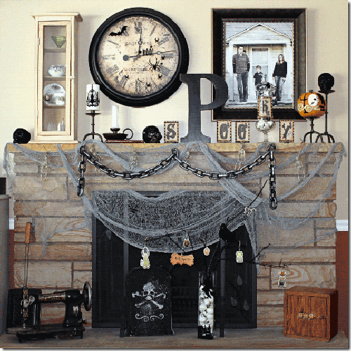 halloween-mantel-decorating-ideas-1