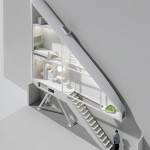 Keret-House-by-Centrala-thinnest-flat-in-the_1