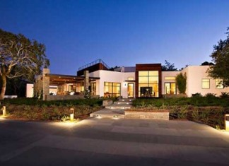 Calistoga-Residence
