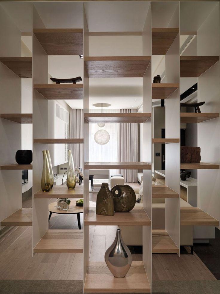 12 estanterías de lujo by interiores 05