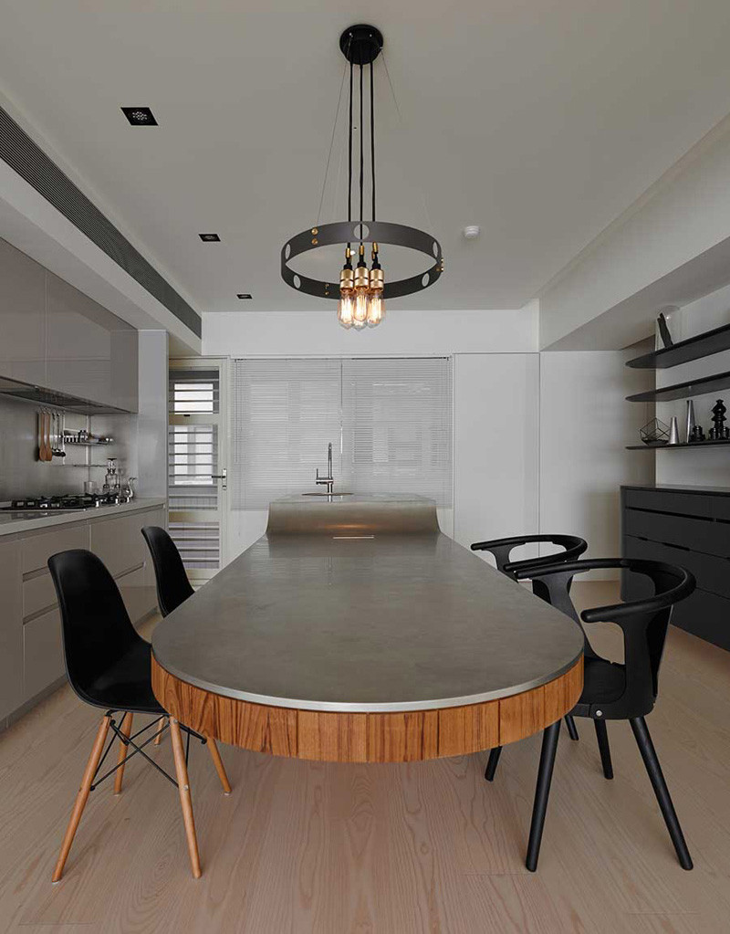 cocina de concreto 05