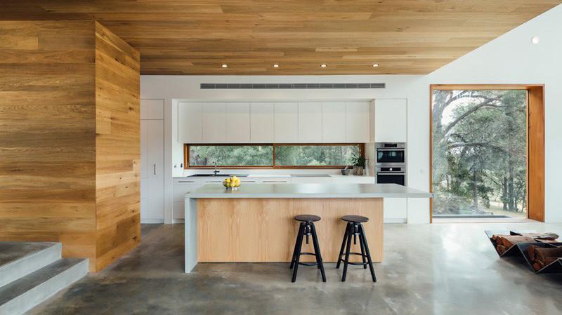 cocina de concreto 14