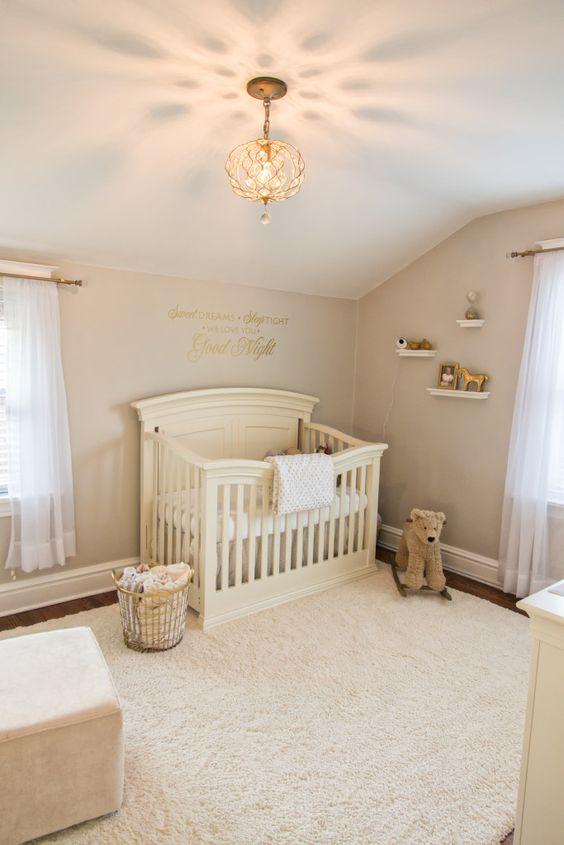 30-ideas-para-el-cuarto-del-bebe-12 | Interiores