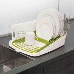 12 ideas de escurridores de platos modernos y funcionales 07