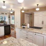 15 ideas para montar tu cubierta de granito en la cocina 02