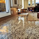 15 ideas para montar tu cubierta de granito en la cocina 04