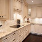 15 ideas para montar tu cubierta de granito en la cocina 06