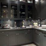 15 ideas para montar tu cubierta de granito en la cocina 08