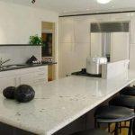 15 ideas para montar tu cubierta de granito en la cocina 10