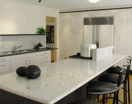 15 ideas para montar tu cubierta de granito en la cocina | Interiores