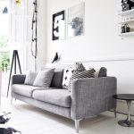20 opciones de sofas minimalistas para tu sala de estar con estilo 13