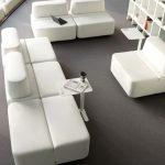 20 opciones de sofas minimalistas para tu sala de estar con estilo 14