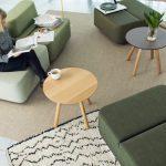 20 opciones de sofas minimalistas para tu sala de estar con estilo 15