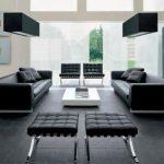 20 opciones de sofas minimalistas para tu sala de estar con estilo 17