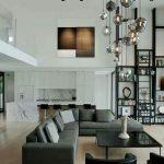 20 opciones de sofas minimalistas para tu sala de estar con estilo 18