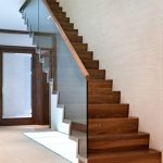 21 ideas escaleras de madera 14