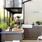 25 Diseños de Cocinas Abiertas ideales para tu hogar 02