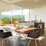 25 Diseños de Cocinas Abiertas ideales para tu hogar 03