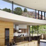 25 Diseños de Cocinas Abiertas ideales para tu hogar 08