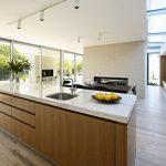 25 Diseños de Cocinas Abiertas ideales para tu hogar 10