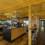 25 Diseños de Cocinas Abiertas ideales para tu hogar 13