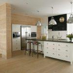 25 Diseños de Cocinas Abiertas ideales para tu hogar 16