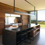 25 Diseños de Cocinas Abiertas ideales para tu hogar 17