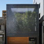30 fachadas modernas y minimalistas que sin duda destacarían a tu casa de la de tus vecinos 24
