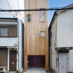 30 fachadas modernas y minimalistas que sin duda destacarían a tu casa de la de tus vecinos 28